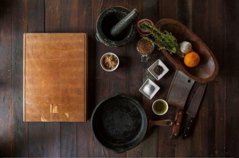 Jouw keuken op orde