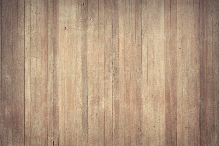 Verschillende soorten vloeren voor in huis