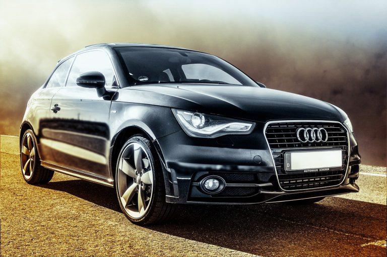 Steeds meer nieuwe auto's op de Nederlandse wegen